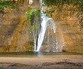 Lower Calf Creek Falls dyeclan.com - panoramio (7).jpg