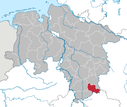 Lower Saxony OHA.svg