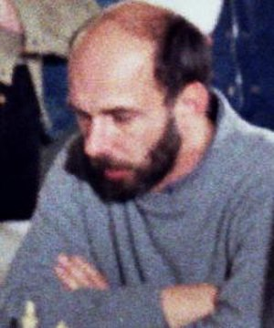 Lubomir Kavalek - Kavalek in 1981