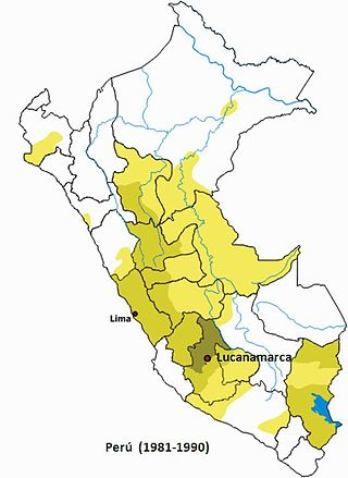 Lucanamarca massacre