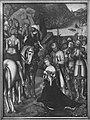 Lucas Cranach d. Ä. (Werkstatt) - Enthauptung der hl. Katharina (Kopie nach dem Original in Kremsier) - 1464 - Bavarian State Painting Collections.jpg