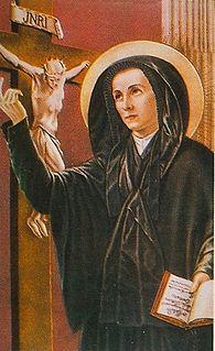 Lucy Filippini 18th-century Roman Catholic saint