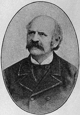 Ludwig Egler