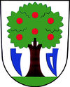 Coat of arms of Luhačovice