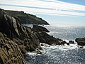 Lundy Coastline - geograph.org.uk - 545714.jpg