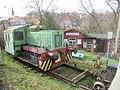 Lunzenau, Eisenbahnmuseum - LKM N4b (2).jpg