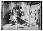 Luther's Room, The Wartburg Castle (Eisenach, Germany) LCCN2014680304.jpg