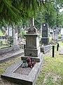 Lwow (Lviv) - Cmentarz Łyczakowski (Lychakiv Cemetery) - summer 2017 045.JPG