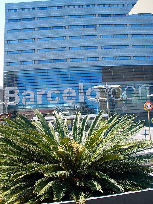Málaga - Hotel Barceló Málaga 04