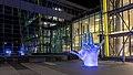 Münster, LVM-Versicherung, Skulptur -Körper und Seele- -- 2018 -- 0448.jpg