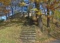 Męcina Mała, cmentarz wojenny nr 81 (HB1).jpg