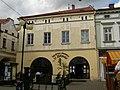 Měšťanský dům (Valašské Meziříčí), Náměstí 32, Valašské Meziříčí.JPG