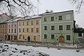 Městský dům (Litomyšl), Jiráskova ul. 11.JPG