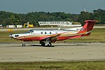 M-GETS Pilatus PC12-47E PC12 (29907399066).jpg