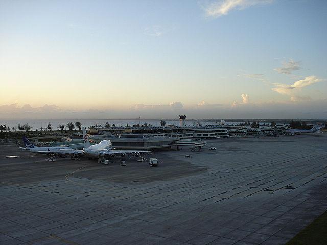 Aeroporto Internazionale Las Américas