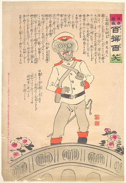 kobayashi kiyochika - image 6