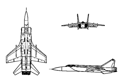 MIKOYAN-GUREVICH MiG-31 FOXHOUND.png