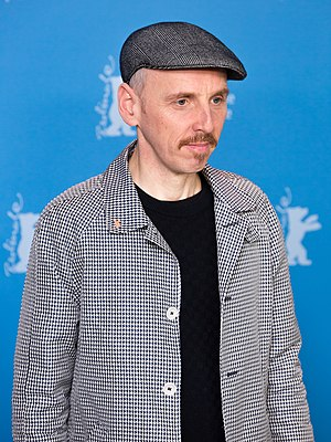 Ewen Bremner - Bremner at the Berlinale 2017