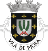Coat of arms of Mora