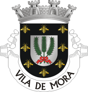 Mora, Portugal - Image: MOR