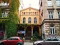MOs810, WG 2016 47, Dolnoslaskie Zakamarki III (Zbór Kościoła Adwentystów Dnia Siódmego we Wrocławiu).jpg