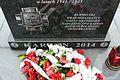 MOs810 WG 2015 22 (Notecka III) (Monument guerrillas in Karwin).JPG