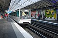 MP73 RATP M6 Bir-Hakeim vers Nation.jpg