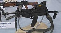 MSMC - Modern Sub Machine Carbine