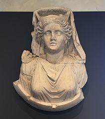 Cybèle Ra 34 i