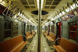 Standing Passenger Wikipedia