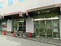 MUFG Bank ATM Corner Gakuenmae Station Northern Entrance.jpg