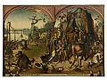 Maître de la Légende de saint Ursule 16. Martyre.jpg