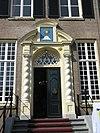 maarten maartenshuis - deur