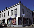 Maastricht - Brusselsestraat 134 en Zakstraat 1 GM-2344 20190420.jpg
