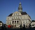 Maastricht sept 2011 047 stadhuis Maastricht.jpg