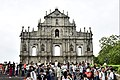 Macau - Ruins of Saint Paul's (Ank Kumar) 01.jpg