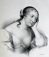 Marie-Madeleine de La Fayette.