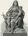 Madonna col Bambino e San Giovannino di Antonio Begarelli.jpg