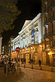 Madrid. Español Theater. Santa Ana Square. Spain (4101773532).jpg