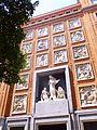 Madrid - Iglesia de Santa Rita (Agustinos Recoletos) 02.jpg