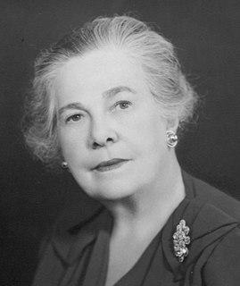 Mae Nolan American politician