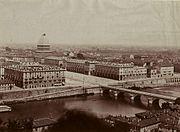 Maggi, Giovanni Battista - Torino - Panorama