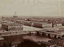 تاريخية تورينو