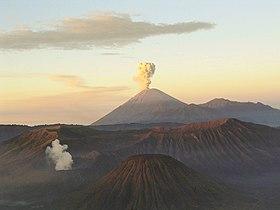 Gunung Berapi Wikipedia Bahasa Indonesia Ensiklopedia Bebas