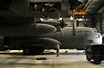 Maintainers keep old fleet in air, contributing to live saving mission 130710-F-IW762-063.jpg