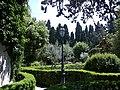 Majorque Valldemossa Chartreuse Jardin - panoramio.jpg