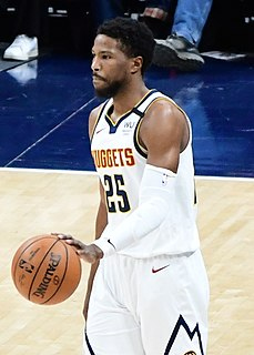 Malik Beasley American basketball player