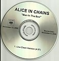 Man in the Box by Alice in Chains (promo CD, US).jpg
