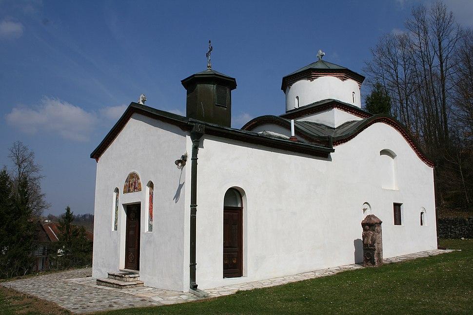 Manastir Dokmir 021