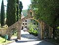 Manastir Krka near Kistanje.JPG